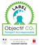 Label CO2